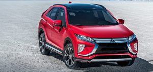 Eclipse Cross de Mitsubishi Motors