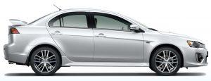 Lancer Mitsubishi Motors