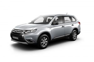 Outlander Recall Noticias Mitsubishi
