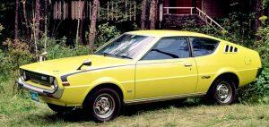 5 versiones icónicas del Mitsubishi Lancer