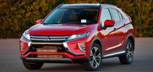 Principales camionetas Mitsubishi Motors