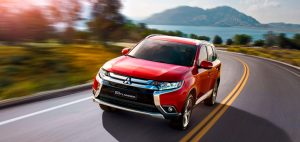 Prepara tu camioneta Mitsubishi para verano
