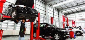 mantenimientos que puede realizar mecanico especializado