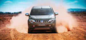 mitsubishi motors elegir mejor flota de vehiculos para tu empresa