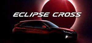 mitsubishi motors eclipse cross obtiene reconocimiento diseño