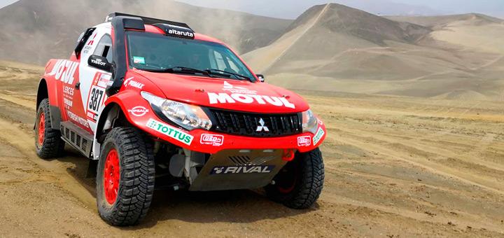 mitsubishi-motors-l200-dkr-primer-lugar-dakar