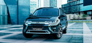 suv familiar outlander
