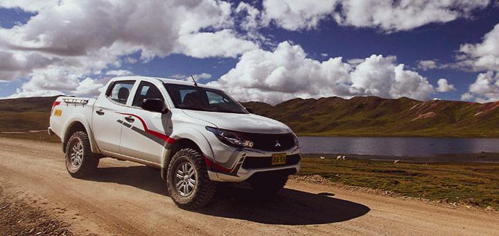 comprar-una-Pickup-2019-gustos-traccion-dos-ruedas