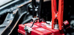 aprender a usar cargador bateria auto