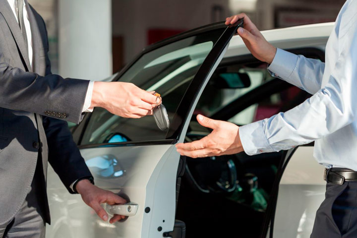 mitsubishi consideraciones solicitar credito vehicular
