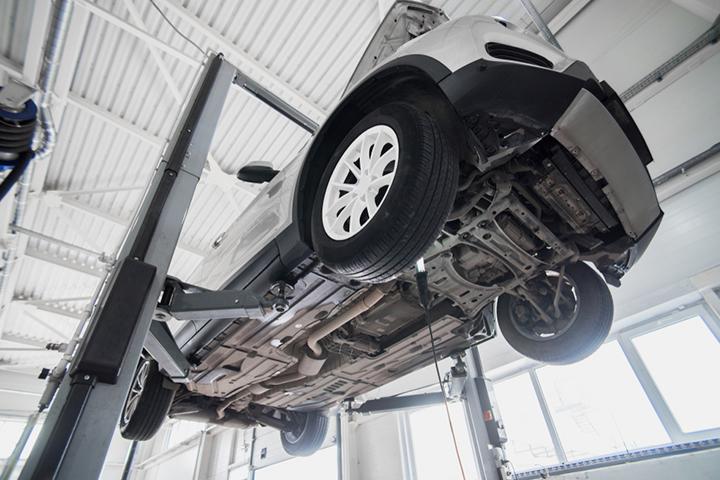 conoce materiales mas usados chasis cuerpo camioneta