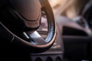 como funcionan airbags