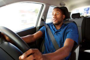 como superar miedo conducir