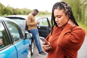 consejos evitar accidentes mientras manejas
