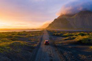 rutas off road peru