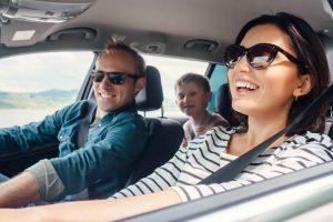 consejos viaje carretera comodo seguro