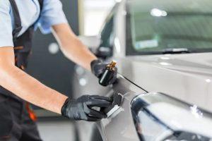 selladores pintura autos