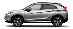 mitusbishi suv eclipse cross